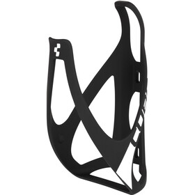Cube HPP Bottle Holder matte black/white